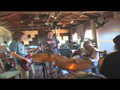 Marc Ford w/ The Steepwater Band 2008 @ The Compound Studio