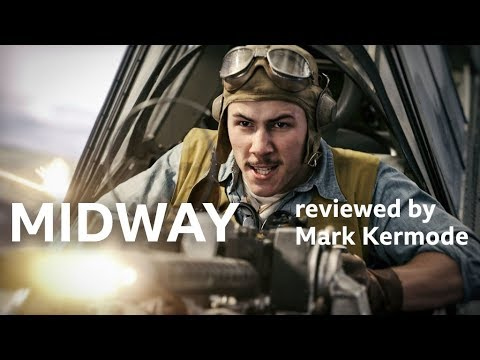 Midway reviewed by Mark Kermode