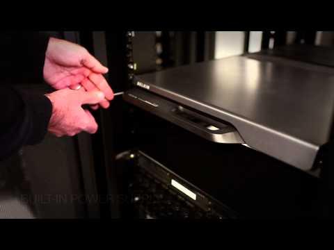 Belkin Rack Console Video.m4v