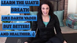 The 2 Minute Guru #2 The Ujayii Breath