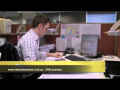 Estimating and Tendering for Building Projects DVD Preview - Ideas That Work
