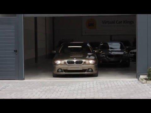 Meet the Golden BMW E46 320ci 2004 | VIRTUAL CAR KINGS