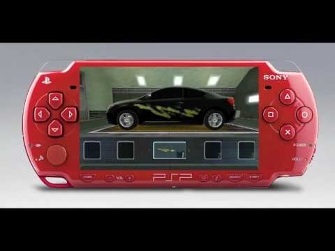 the fast and the furious tokyo drift psp gameplay