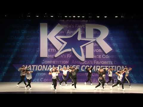 Best Hip Hop // CODEMIX - CONSERVATORY OF DANCE EDUCATION [Kansas City, MO]