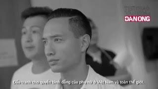 Người đàn ông của năm - Kim Lý