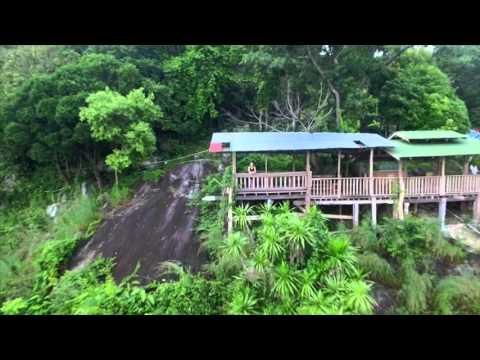 Thailand Bangkok to Beaches Video