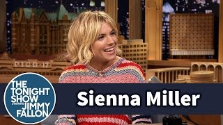 Nonton Sienna Miller And Jimmy Reminisce About Filming Factory Girl Film Subtitle Indonesia Streaming Movie Download