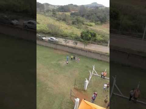 Passeio de helicoptero em Areado MG