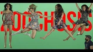 Zoochosis: Bounce -