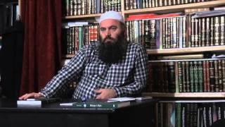 Disa fjalë për Namazin me Xhemat - Hoxhë Bekir Halimi