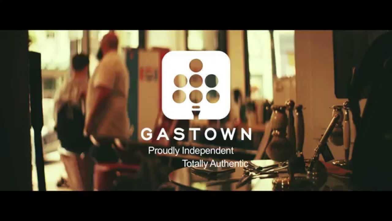 Gastown – Barber