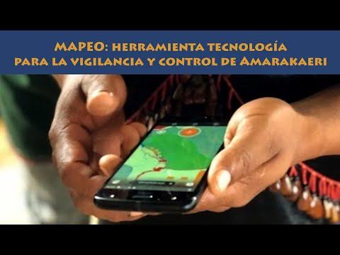 Mapeo webinar