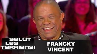 """Video Francky Vincent """"J'étais encore puceau à 19 ans!"""" - SALUT LES TERRIENS - 18/03/2017 MP3, 3GP, MP4, WEBM, AVI, FLV Oktober 2017"""