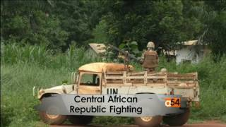 Christian militias in the Central African Republic have launched several attacks in the town of Bangassou in recent days,...
