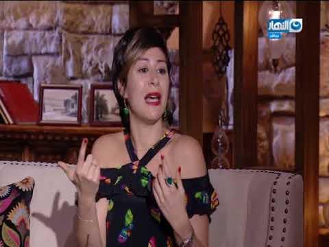منة شلبي: الحب قد يقود للجنون