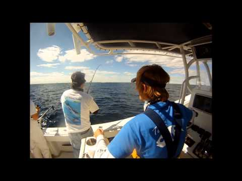2011 SKA Nationals: Coastal Carolina Saltwater Anglers