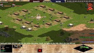 4vs4 Random | GameTV vs Hà Nội | Ngày 18 - 12 - 2017 | BLV: G_man
