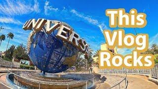 A Unique & Fun Thing to do at Universal Studios Orlando | Favorite Stuff at Universal Orlando