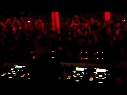 axwell live @amnesia Cant Stop Me (Kryder & Staar Remix) août 2012