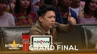 Video Penampilan Jacqueline Sempurna Dimata Ariel | Grand Final | Rising Star Indonesia 2019 MP3, 3GP, MP4, WEBM, AVI, FLV April 2019