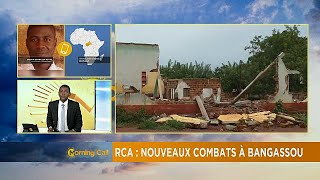 The Christian anti-Balaka vigilante unit in the Central African Republic killed a Moroccan peacekeeper and injured three others on...