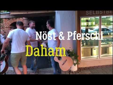 Nöst & Pferschi - Daham