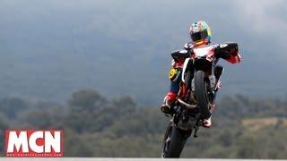 7. Ducati Hypermotard | First Rides | Motorcyclenews.com
