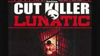 Lunatic - Lunatic chez Cut Killer