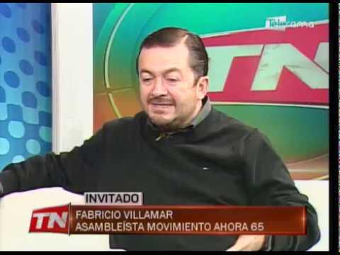 Fabricio Villamar