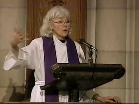 Barbara Brown Taylor Sermon At Duke Chapel Covered In The Master S Dust