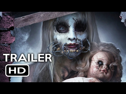 Bethany Trailer #1 (2017) Horror Movie HD