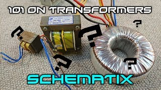 Video Transformers 101: How They Work & How To Wire Them MP3, 3GP, MP4, WEBM, AVI, FLV Juli 2018