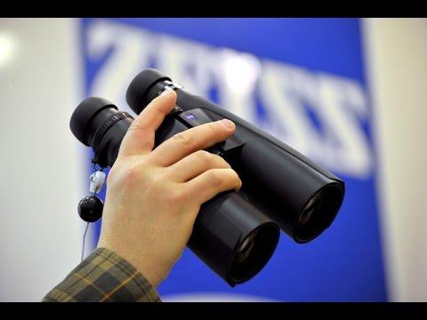 Bignami - Zeiss Conquest HD linea di binocoli