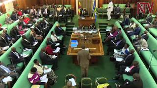 The Ministry of Finance has released 12 billion shillings for the construction of the new chambers of parliament. This, after the project that was mired in s...