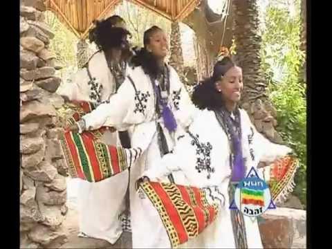 מוזיקה אמהרית - http://www.ethiostruggle.com.