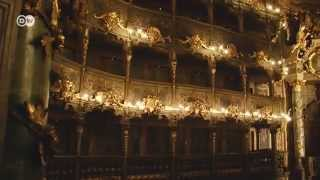 Bayreuth Germany  city photo : Bayreuth - Margravial Opera House Becomes World Heritage Site | Discover Germany
