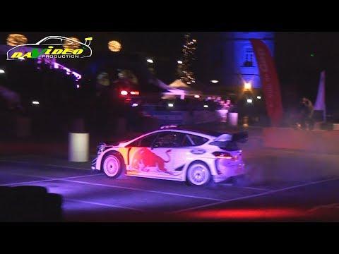 Gap Motor Show 2017 (Sébastien Ogier)