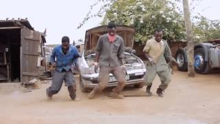 EL - Helicopter Engine (Dance Video) | GhanaMusic.com Video