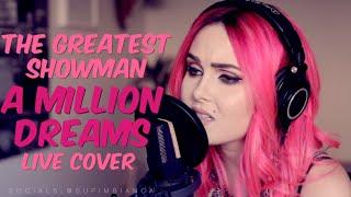 Video The Greatest Showman - A Million Dreams (Live cover) MP3, 3GP, MP4, WEBM, AVI, FLV Juli 2018