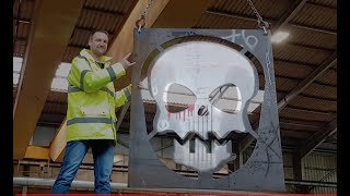 Making of Skully