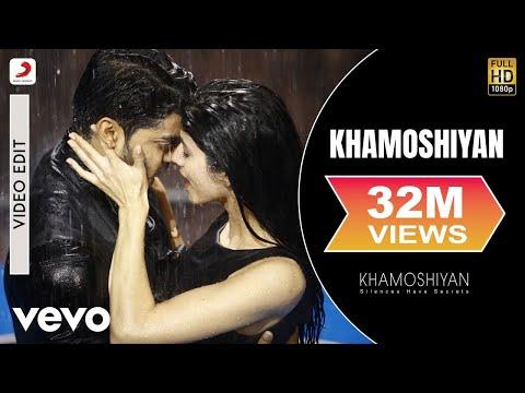 Khamoshiyan - Arijit Singh