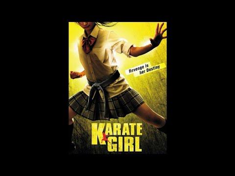 Karate Girl English Sub    New Action Movie 2020 English Subtitle
