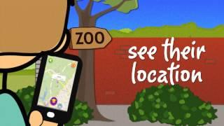 Family Locator - Famfinder YouTube video