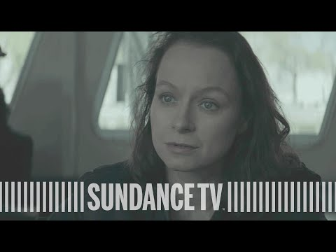 THE LAST PANTHERS | 'Naomi Asks for Tom's Help' Official Clip (Episode 106) | SundanceTV