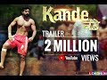 KANDE - New Punjabi Film 2018 (Official Trailer) | Releasing on 11 May 2018
