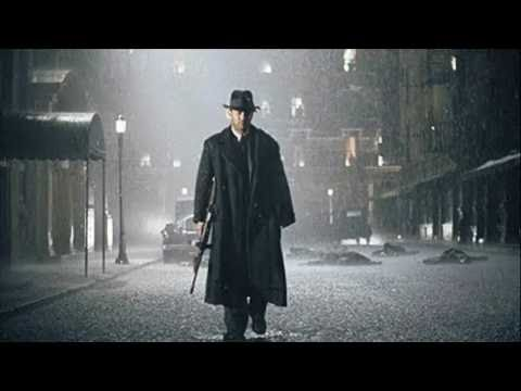 Road To Perdition (Title Theme)---Thomas Newman