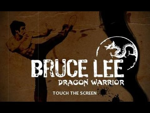 bruce lee dragon warrior android fighting 3d game