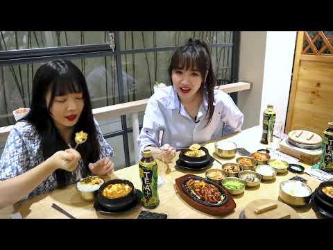 [Trailer] Hari Won ft Rudya - Siêu Ham Ăn - Canh Đậu Hũ - Thời lượng: 29 giây.
