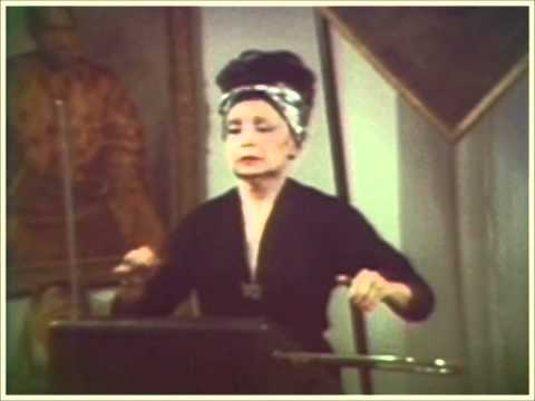 Collection - Clara Rockmore
