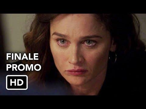 "The Fix 1x10 Promo ""Making a Murderer"" (HD) Series Finale"